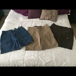 Other - 3 Brand New Men shorts
